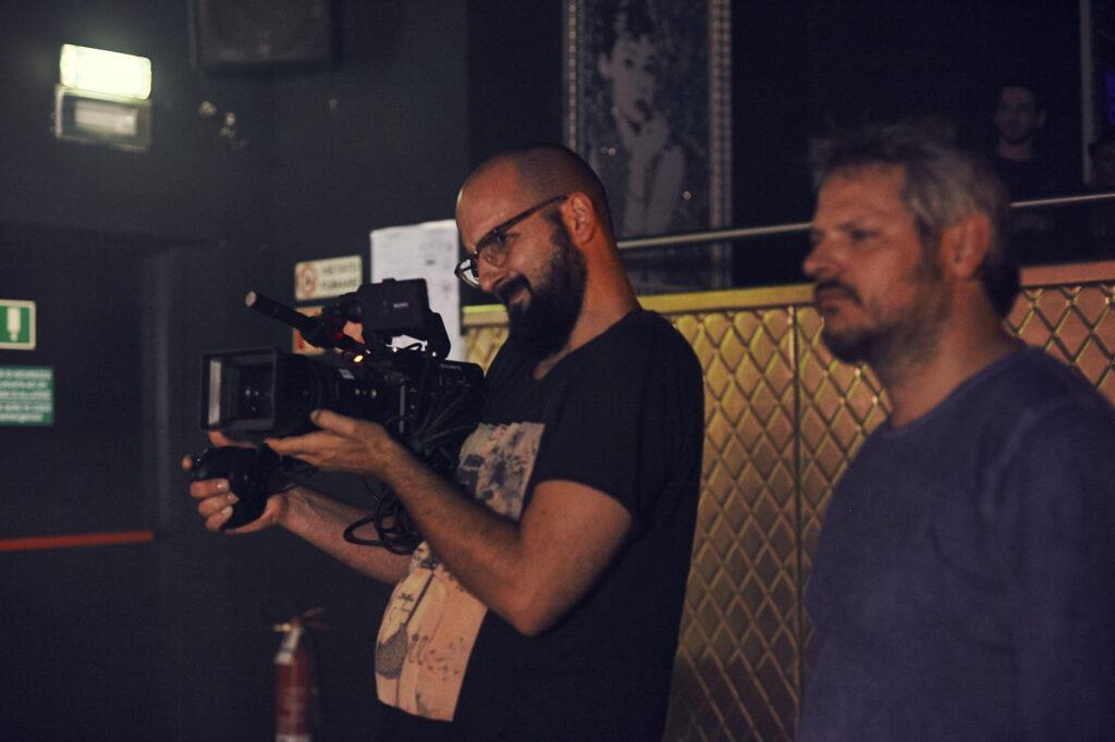 Scene film MiC 29
