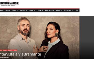 Intervista a ViaBramante