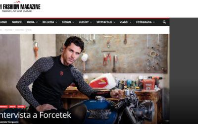 Intervista a Forcetek