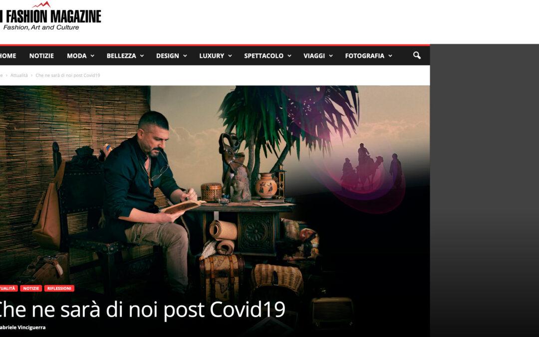 Che ne sarà di noi post Covid19